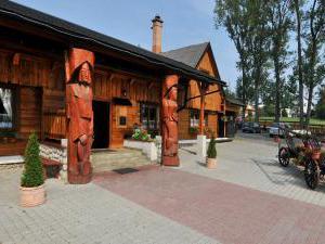 Chata Standard Tatry Holiday 6+2 - Veľký Slavkov -