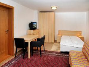 Resort Beatrice Tatranská Lomnica  -