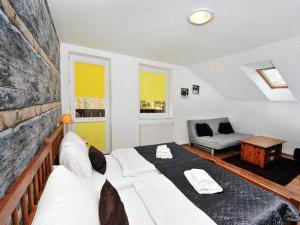 Apartmán typ A  4+2 Tatry Holiday - Veľký Slavkov -