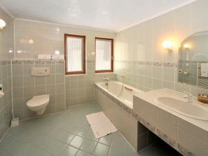 Apartmán typ A 2+2 Villa Beatrice - Tatranská Lomnica -