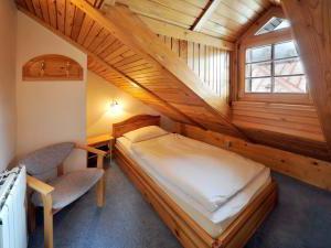 Apartmán typ B 4+2 Villa Beatrice - Tatranská Lomnica -