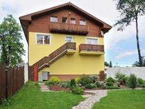 Apartmán typ B 6+2 Tatry Holiday - Veľký Slavkov -