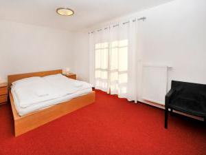 Resort Beatrice - Depandance Ľudmila izba 2+1 Tatranská Lomnica