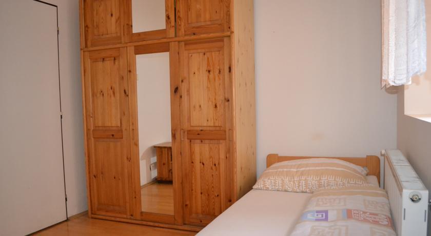 Pokoj v penzionu v Bohumíně