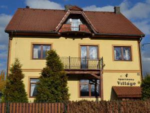 Apartmány Village