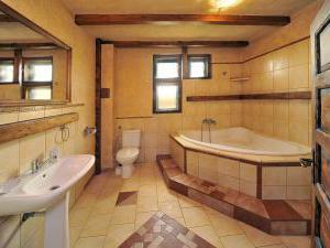 Apartmány Village - Kúpeľňa