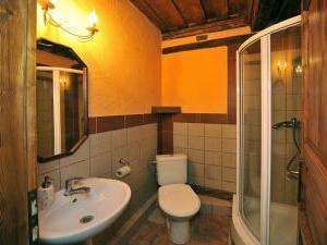 Apartmány Village - Izba Kúpeľňa