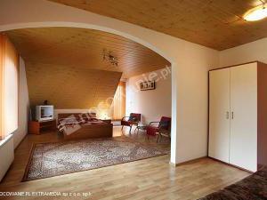 Rekreačný dom Nina - Apartmán 2 Západní Tatry