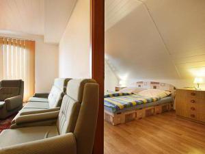 Rekreačný dom Nina - Spálňa apartmán 1