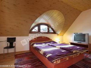 Rekreačný dom Nina -