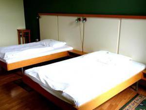 Hotel Museum -