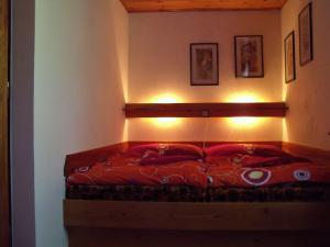 Chata Monika - Chata Monika - ložnice