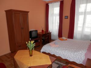 Apartmán Zeyerova 2 -