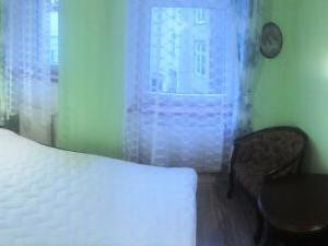 Apartmán Zeyerova 1 -