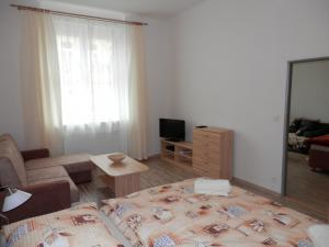 Karlovarský apartmán Zeyerova 3 -