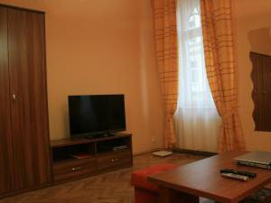 Karlovarský apartmán Jaltská 1  -