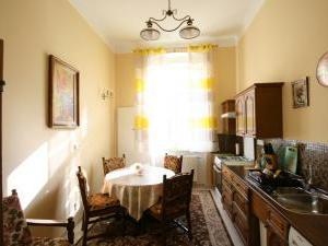 Apartmán Jaltská 2 -