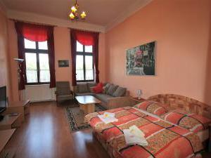 Apartmán Albert Karlovy Vary -