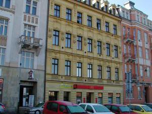 Apartmán Albert Karlovy Vary
