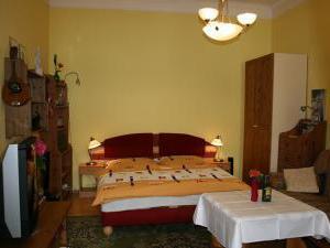 Karlovarský apartmán Becher