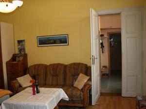 Karlovarský apartmán Becher  -