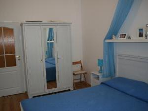 Apartmán Karla Čapka Italia  -