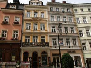 Apartmán Lukas Karlovy Vary