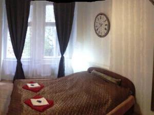 Apartmán Lukas Karlovy Vary -