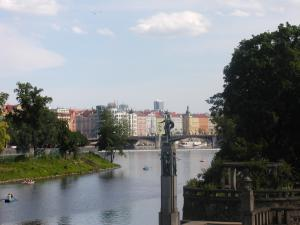 Apartmán Praha Malá Strana