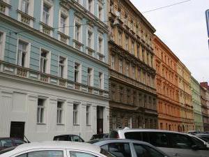 Apartmán Praha Malá Strana  -