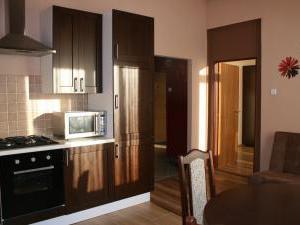 Apartmán Palach 3  -