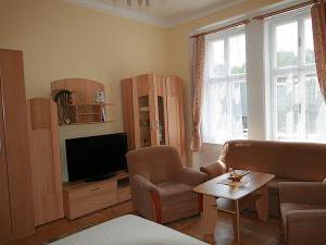 Apartmán Pavlov -