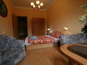 Apartmán U Divadla lit5  -