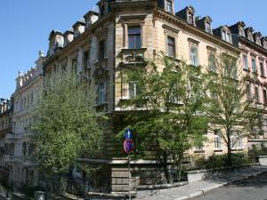 Apartmán Svahová