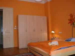 Apartmán Svahová  -