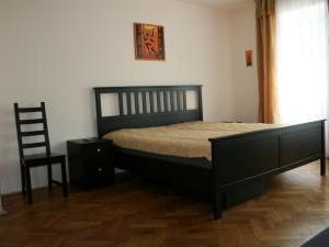 Apartmán Stará Louka  -