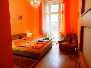 Apartmán Masaryka ***