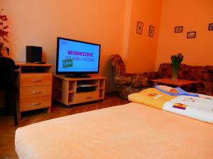 Apartmán Masaryka *** -