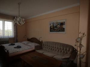 Apartmán Horova 1  -