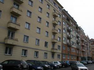Apartmán Horova 1