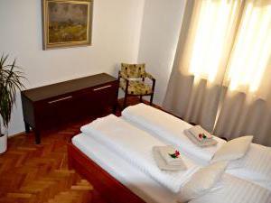 ApartmanSisi - ApartmanSisi Brno, ložnice č.2