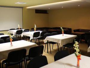 Apartmány Lomnica - Konferenčná miestnosť