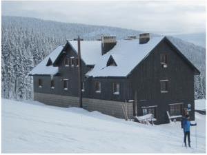 Chata Malá Rennerovka -