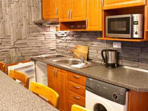 Fatrapark Liptov Apartments -