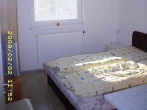 Apartmány u Františka -