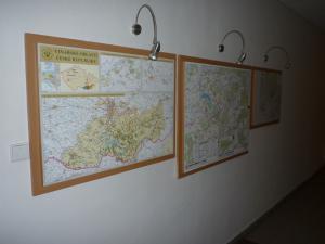 Turistická ubytovna TJ Slavoj Velké Pavlovice -