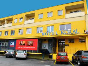 Praha Hotel ARKO