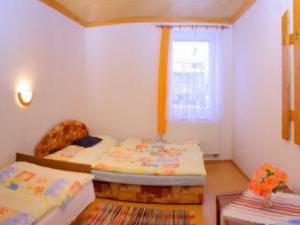 Chalupa Zuzana - štvorlôžková izba