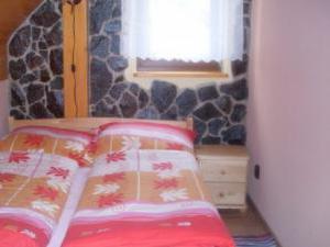 Chalupa Zuzana - 2lôžková izba v podkroví