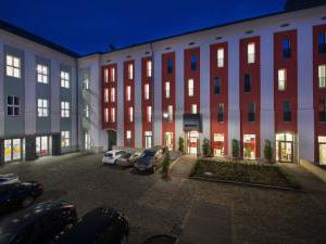 Business Hotel Jihlava ****